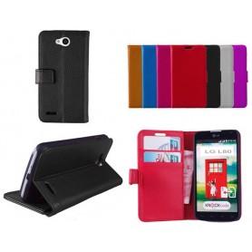 Wallet 2-kort til LG L80...