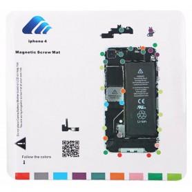 Magnet matta Apple iPhone 4