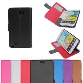 Plånboksfodral Galaxy Note 1