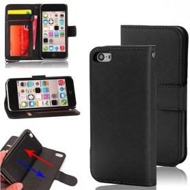 Magnetisk Mobilplånbok iPhone 5C