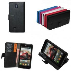 Mobilplånbok LG Optimus F5
