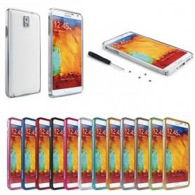 LOVE MEI Bumpers Samsung Galaxy Note 3 (SM-N9005)