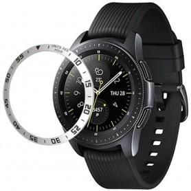Samsung Galaxy Watch 46 Infattning - Silver