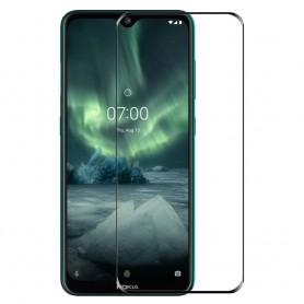 3D-glasskærmbeskytter Nokia...