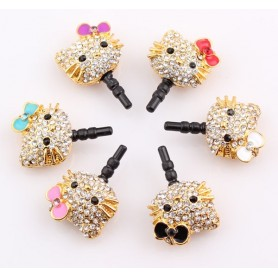 Hello Kitty støvstik