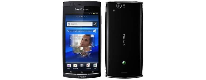 Køb mobil tilbehør til Sony Xperia Arc S CaseOnline.se