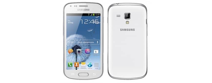 Køb mobil tilbehør til Samsung Galaxy Trend Plus CaseOnline.se