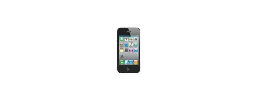 Køb reservedele til iPhone 4 CaseOnline Gratis forsendelse