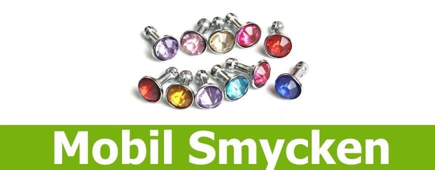 Køb billige mobile smykker på CaseOnline.se
