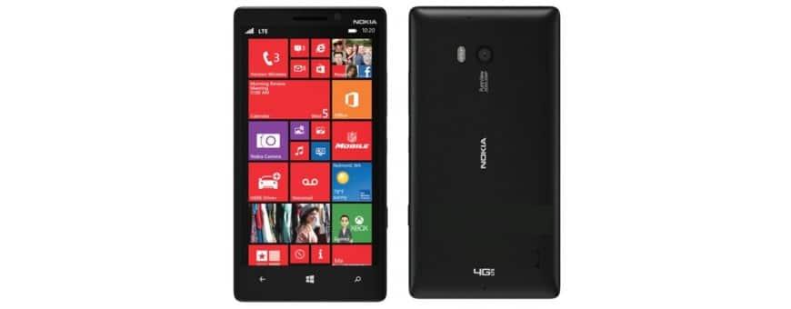 Køb mobil tilbehør Nokia Lumia 929 CaseOnline.se
