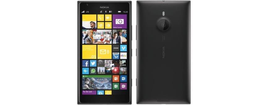 Køb billige mobiltilbehør til Nokia Lumia 1520 CaseOnline.se