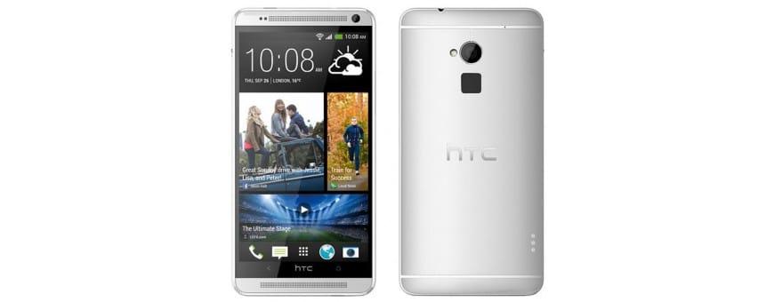 Køb mobil tilbehør til HTC ONE MAX på CaseOnline.se
