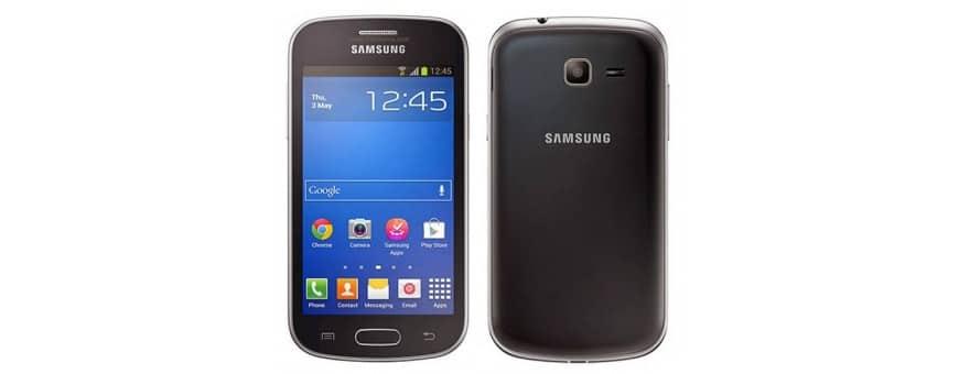 Køb mobil tilbehør til Samsung Galaxy Fresh Duos CaseOnline.se