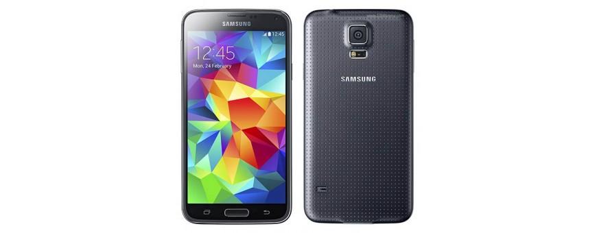 Køb billige mobiltilbehør til Samsung Galaxy S5 CaseOnline.se