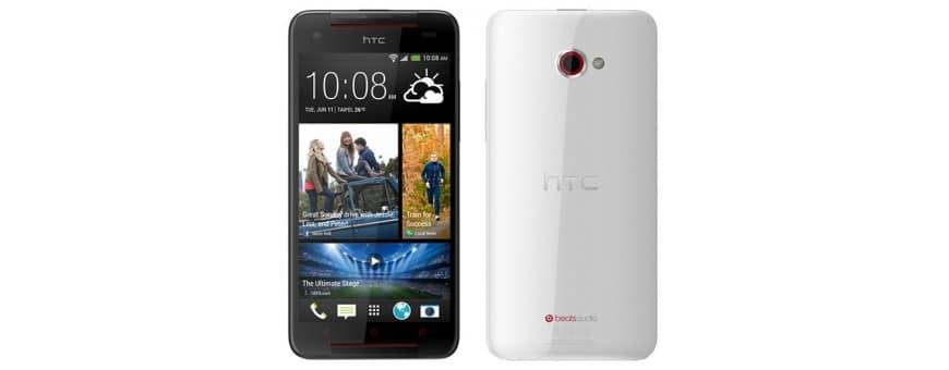 Køb mobil tilbehør til HTC Butterfly S CaseOnline.se