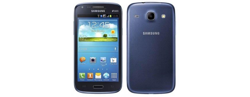 Køb billigt mobiltilbehør til Samsung Galaxy Core CaseOnline.se
