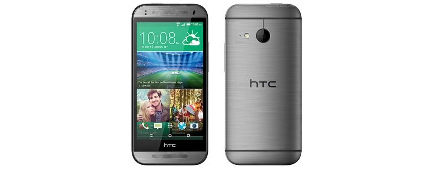 Køb HTC ONE 2 Mini M8 mobiltilbehør CaseOnline.se
