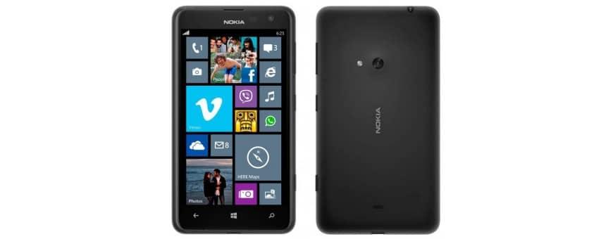 Køb mobil tilbehør Nokia Lumia 625 CaseOnline.se