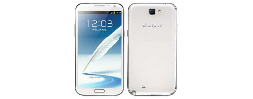 Køb billige mobiltilbehør Samsung Galaxy Note 2 CaseOnline.se