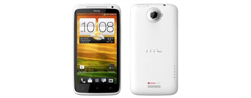 Køb mobil tilbehør til HTC One X på CaseOnline.se