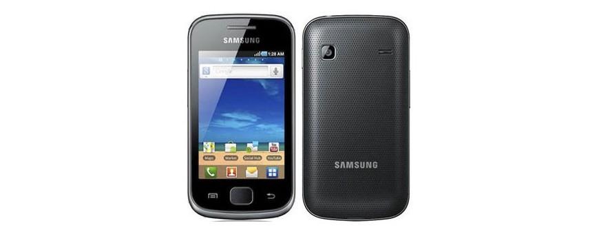 Køb billige mobil tilbehør til Samsung Galaxy Gio CaseOnline.se