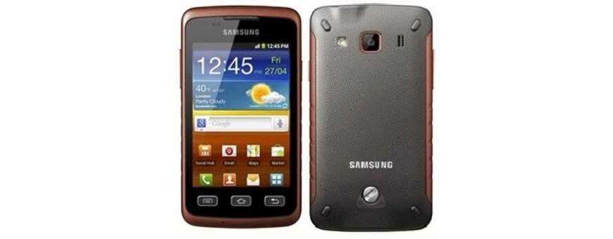 Køb billigt mobiltilbehør Samsung Galaxy Xcover CaseOnline.se