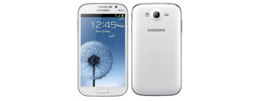 Mobil tilbehør til Samsung Galaxy Grand Duos CaseOnline.se