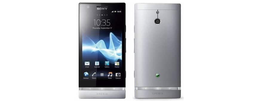 Køb mobil tilbehør til Sony Xperia P CaseOnline.se