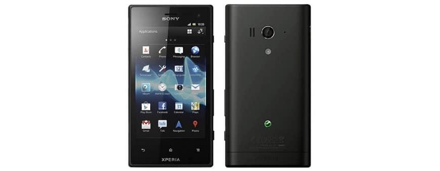Køb mobil tilbehør til Sony Xperia Acro S CaseOnline.se