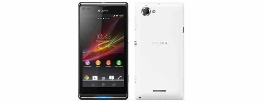 Køb mobil tilbehør til Sony Xperia L CaseOnline.se