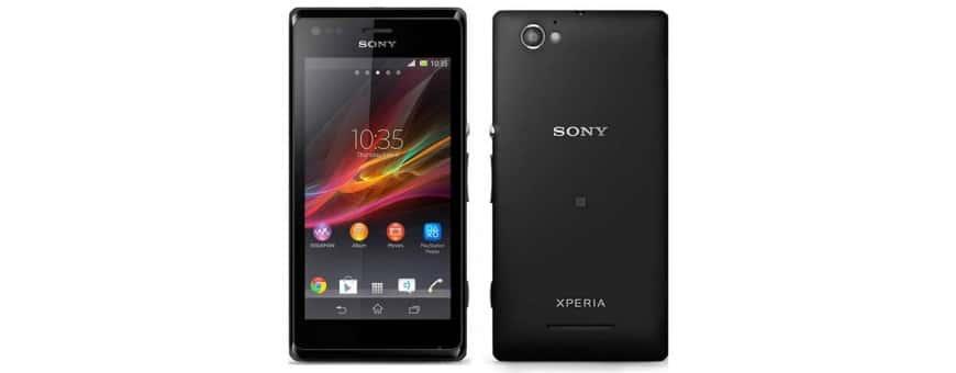 Køb mobil tilbehør til Sony Xperia M CaseOnline.se