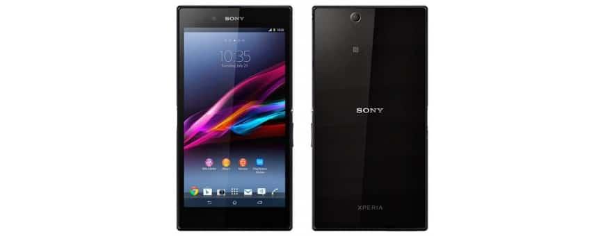 Køb mobil tilbehør til Sony Xperia Z Ultra CaseOnline.se