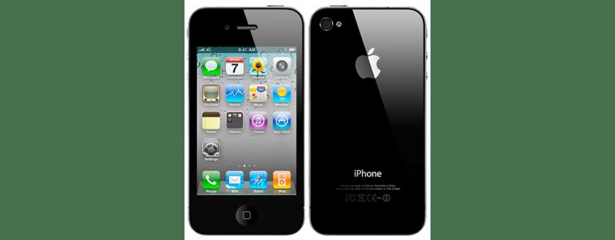 Køb billigt mobiltilbehør til Apple iPhone 4 på CaseOnline.se