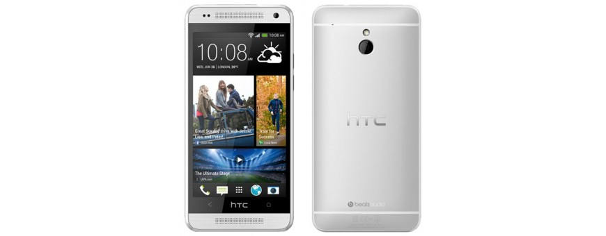 Køb mobil tilbehør til HTC ONE Mini på CaseOnline.se