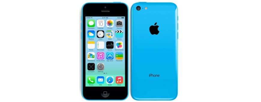 Køb billige mobil tilbehør til iPhone 5C på Caseonline.se