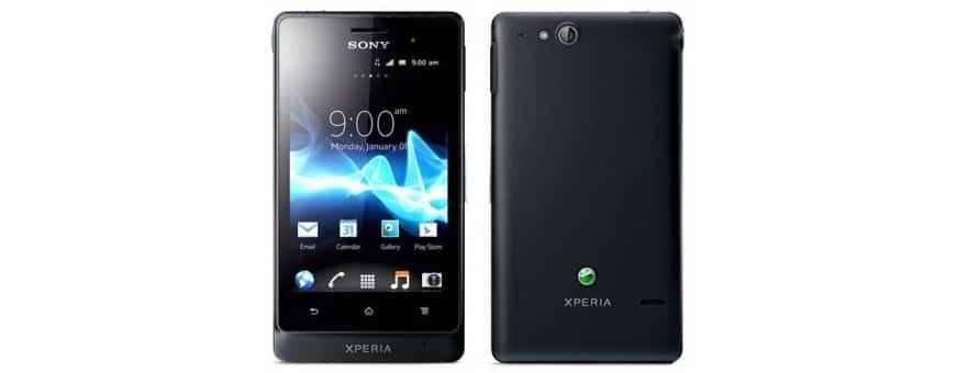 Køb mobil tilbehør til Sony Xperia Go CaseOnline.se